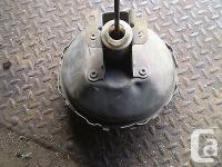 1970s chevrolet power brake booster, clean not