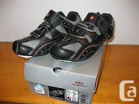 The Specialized BG Torch D4W Road Shoe are an efficient