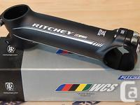 We are proud to offer you high-quality Ritchey