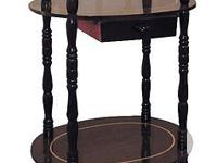 Living Room Furniture Set three Tier Table New Living