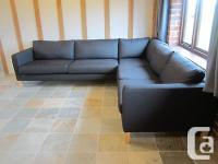 IKEA COVER for IKEA KARLSTAD Corner Sofa 2+3/3+2
