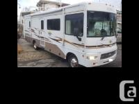 2006 Itasca Sunova SE Series M-29R-Ford. - RV Type-