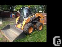 2014 Case SV300 Skid Steer 2014 Case SV300 Skid Steer