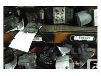 2007 Toyota Tundra Anti Lock Brake Unit ANTILOCKING