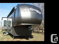 2012 Trilogy M-3800RL Model - 3800RL ($100 ,000.00