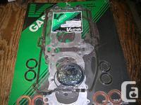 New Vesrah NOS RF600R Complete gasket setSuzukiRF600R