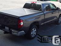 2014-2016 TOYOTA TUNDRA 6.5 ft STANDARD BED Hard