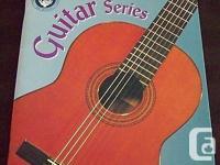 RCM REPERTOIRE AND STUDIES ALBUM four GUITAR SERIES