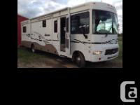 2006 Winnebago Sightseer M34 Class A Motorhome For sale