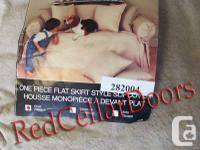 BRAND NEW SURE FIT CANADA~ ARM CHAIR SLIPCOVER ~ *We