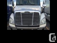 2012 Freightliner Cascadia 75000 kilometers - 46602mis