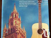 Favorite Hymns for Easy Guitar (48 Inspirational Songs)