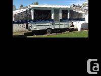 2005 Palomino RV Yearling M-4120 2005 Palomino RV