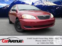 KM: 116.820 Drive: Front Wheel Drive Exterior: Red