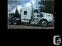 2009 Kenworth T800, Priced to sell $7000 0 or best