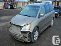 Template By Frooition Lite! 07 08 09 10 HONDA ODYSSEY