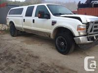 Template By Frooition Lite! 08 09 10 FORD F350 SUPER