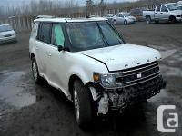 Template By Frooition Lite! 13 14 15 FORD FLEX L. RE