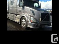 2012 Volvo 780 Attention all trucking companies &