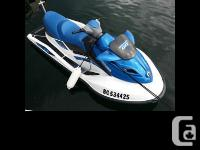 2007 Sea-Doo GTX 155 I am selling my recently purchased