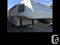 1997 Jayco Eagle M-SL23. In good pre-owned condition.