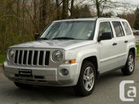 Marked down to tempt you even more. this 2008 Jeep