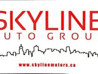SKYLINE AUTO GROUP DEALER # 31248 STOCK # B10-581A CALL