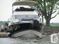 This 2012 Marquis 500 Sport Bridge is 1 of the most