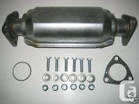 Honda Accord DIRECT FIT replacement Catalytic Converter