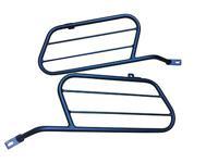 1987-2015 kawasaki KLR650 side luggage racks to support