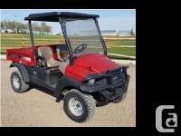 2010 Case IH Scout XL. Case IH Scout XL. Features,