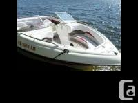 1998 Four Winns Horizon 200 This boat is in exceptional
