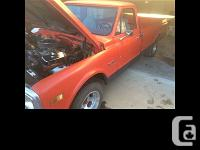 1969 Chevrolet C10 Whether you are an avid collector of