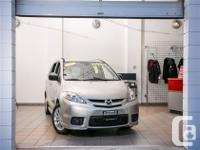 Automatic Mitsubishi Certified six passenger and In