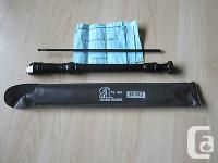 THIS IS A GILL PL 106 SOPRANO RECORDER WITH ORIGINAL