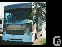 2006 Gulf Stream Sun Voyager. Comforts of home to make