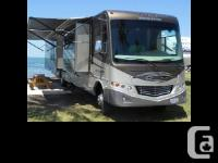 2011 Coachmen Encounter Triton V-10 gas engine with AC