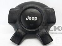 2002 Jeep Liberty Driver Airbag OEM ITEM DESCRIPTION
