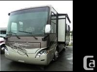 2011 Tiffin Allegro Breeze M28BR Class A. When you