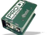 Radial Engineering R800110000 Pro DI Passive - NEW!