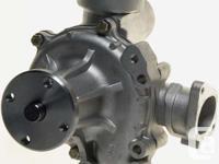 eBay Parts Center Template one Engine Water Pump-Water
