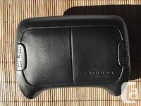 Chevrolet Camaro Z28 SS RS Black Steering Wheel Airbag