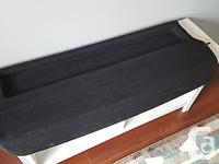 Civic Cargo Cover Up for sale is a OEM cargo cover for