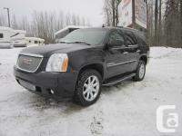 This 2007 Yukon Denali Is in FANTASTIC condition! Fully