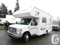 If your looking for a beautiful 22ft motorhome for the