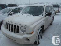 GREAT JEEP HAS ARRIVED RIGHT ON TIME!! WHY FEAR THE