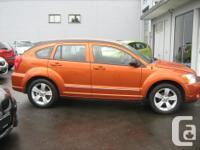 Make Dodge Model Caliber Year 2011 Colour Mango kms