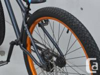 Used 2011 Norco 125. I bought this used a while back