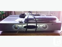 Used CABLE BOX FROM SHAW I have a MOTOROLA HDMI DOLBY