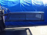 used cab hi raider canopy blue 1999-2008 ford super